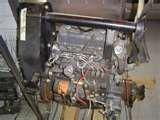 Pictures of Mitsubishi K3d Diesel Engine