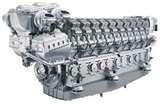 Photos of Diesel Engines Bore And Stroke