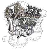 Gm V6 Diesel Engine Images