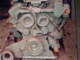 Gm V6 Diesel Engine Pictures