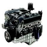Gm V6 Diesel Engine Photos
