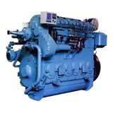 Diesel Engine Catalog Pictures