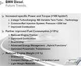 Increasing Diesel Engine Economy Pictures