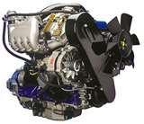 Increasing Diesel Engine Economy