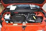 Images of Diesel Engine Ssangyong