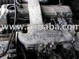 Diesel Engine Ssangyong Images