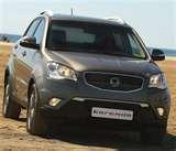 Diesel Engine Ssangyong Photos