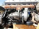 Pictures of Diesel Engine 1hdt