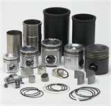 Diesel Engine Aftermarket Parts