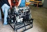 Diesel Engine Aftermarket Parts Pictures