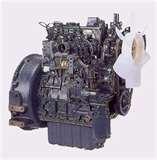 Used Diesel Engines Kubota Pictures