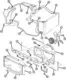 Pictures of Diesel Engine Cj5