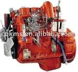Images of Cummins Diesel Engines Website