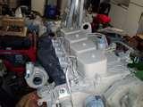 Photos of Diesel Engine Cj5