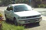 Used Toyota Diesel Engine 2l 1993 Photos