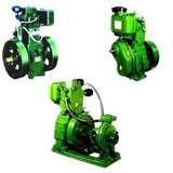 Diesel Engine Trader Photos